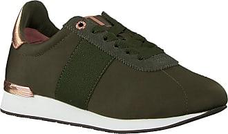 917889 Ted Emileis Grüne Sneaker Baker vN08nwm