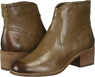 To SaleUp Frye® Boots Ankle Heeled −43Stylight − E2IDH9
