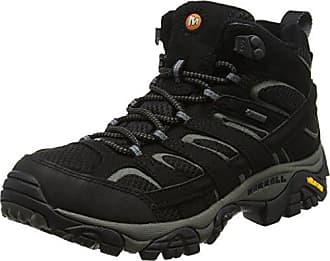 donna Merrell Moab nero nero Eu da Mid 41 da Gtx trekking 2 scarponcini 8HSUqn8g
