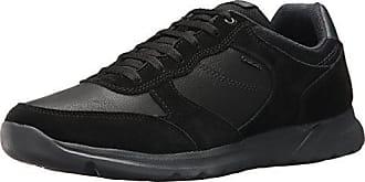 41 U740ha Geox Sneakers Herren Eu Schwarz BRKfaqyB