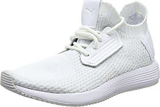 SneakerWeiß Violet White Cloud38 Puma Eu Uprise Unisex erwachsene Knit gray nimbus zMVUpSGq