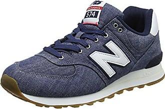 vintage Indigo 43 Schwarz Sneaker Balance Eu Herren New 574v2 cnwBqPZcO