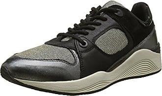 Negro Zapatillas De Geox® MujerStylight Para CBxWedro