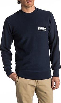 Spray DazeSweatshirt Für Blau Männer Quiksilver Pn0kwO