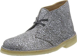 grey Eu Femme Boots white Multicolore 5 Desert 41 Clarks Aw6qZZ