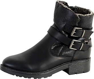 Femme The Divine Fourée Factory Boots Tw10IqZXf