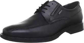 39 5 Fred Negro Para Eu talla Fretz Del Hombre 6 noir Zapatos 51 Fabricante Men Derby z1w4xFZ