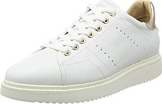 Chaussures en Geox® Geox® Blanc jusqu'à Chaussures vxqEg0wwtn