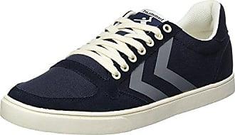 Herringbone Bleu ombre Basses Stadil Sneakers 37 Blue Sl Low Hummel Eu Femme 0qOwE4xA