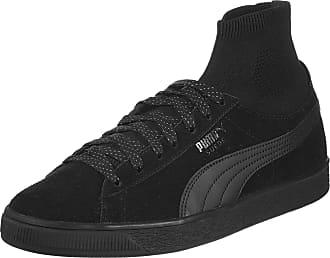 Noir 0 Ztqiqhgrw 38 Chaussures Sock Gr Suede Puma Classic Eu hCtdsQrx