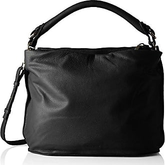 Damen O'polo Cm Schultertasche Eight Marc 20x50x50 Schwarz black dHw5q5x0n