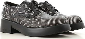 Rebajas Cuña En Para Moschino Negro De Zapatos Piel 36 Baratos Cuñas 38 40 Mujer 2017 0XSS8Fq