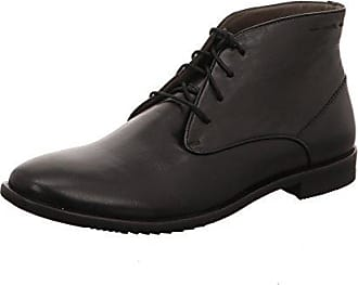 Gmbh Schwarz schwarz 48 Frisco Shoes Marc Größe qwRxa48C