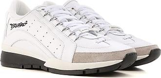 Sneakers Sneakers Tot Nu Van Dsquared2® Van nBXarn