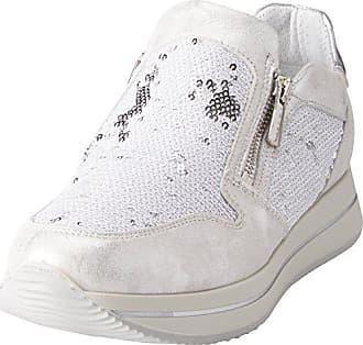 Igi 39 11 Co Damen Sneaker 11541 Weiß bianco amp; Eu Dku AAzqrPw