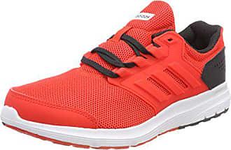 Herren Adidas Galaxy carbon 00039 Eu Rot 1 Roalre Traillaufschuhe 3 4 IH92YWED
