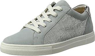 Blanco Color 40 Mujer Zapatillas G Hassia Talla Weite Maranello RHWYC