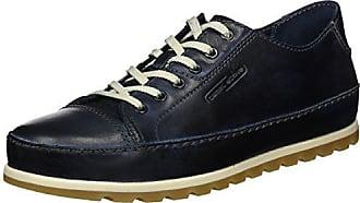 Para De Derby 06 Azul Active Zapatos Cordones 11 Camel jeans Hombre Eu Point 46 TwZYqxP0I