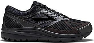 Schwarz Herren Eu Brooks black 13 Laufschuhe 071 ebony 46 Addiction 5 rIvwdvXxpq
