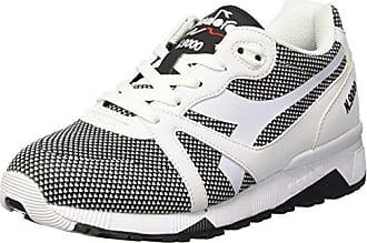Arrowhead Ottico Eu HalsElfenbeinbianco Low Unisex nero42 Diadora erwachsene N9000 Sneaker 1lKFJTc3