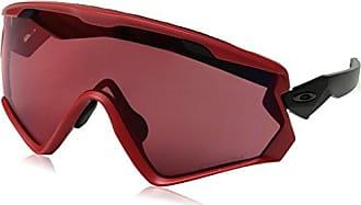 0 Homme rojo Montures Rouge Wind 1 Oakley Lunettes Jacket 2 De 941806 xqgt8vX