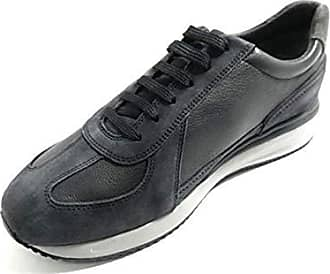 44 Sneakers EU Dennie C9004 Homme Geox Anthracite B Gris Basses U FK1cTlJ3