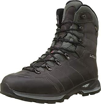Eu nero Senderismo Lowa Hombre Hi High Gtx Rise Yukon 42 Ice Negro De Zapatos 0999 Para xATZqxU
