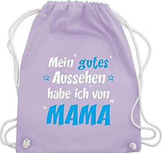 Gym Pastell Bag Lila Mama Wm110 Sprüche Aussehen Shirtracer Unisize Turnbeutelamp; KindMein Gutes Junge vm0wN8n