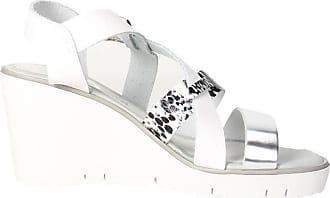 Sandale Femme Sa1396 Blanc Grünland b7 7PSxnZ