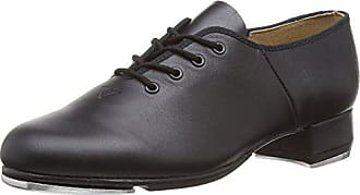 amp; Moderne Danse Tap Chaussures Noir Eu 5 Bloch Femme De 38 Jazz FYXqwf