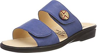 41 3400 Mules Femme Sonnica Bleu 5 e Eu Ganter jeans xEq7vw0OYx