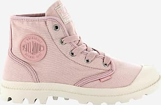 Hi Rose Bottines Iconic Pampa Palladium LzGUpqSMV