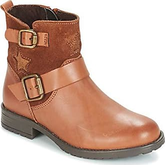 Boots André 37 boots Girl Madchen Camel Country Stiefelletten 0T0wr6q