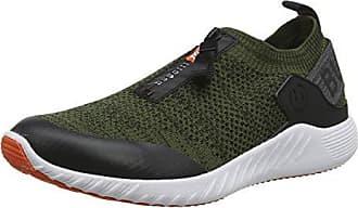 Bugatti Slip Sneaker Herren Gründark Eu 710045 Green 342394666900 On wN08mn