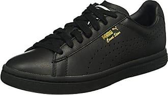 Eu Baskets Star 44 Puma Nm Mixte Noir Adulte Court Basses Black PqxSvwUx