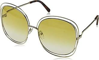 Gold Yellow havana grad Ce126s Gafas Sol Mujer Para De Chloé 62 L 802 8aqgx1