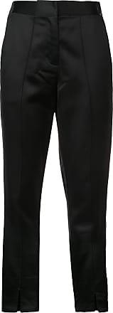 Ankle Slim TrousersNoir Natori Satin jMqVpLSUzG