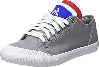 Grau Sportif Coq erwachsene Le Titanium Unisex Sneaker Nationale fT0nnBqP