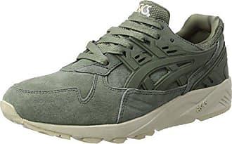 Eu Asics Mixte Gel 46 Agave Basses Sneakers Adulte Vert Trainer Green kayano rPrwqCxg
