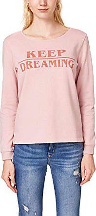 Damen 680 Pink By X old large Esprit Rosa 088cc1j002 Sweatshirt Edc E0T8Bw1qq