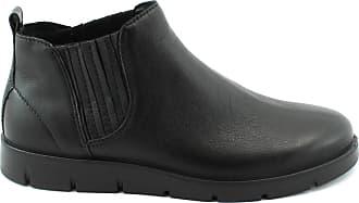 Type Pour Chaussures Femmes 282173 Bottines Noir Bella De Ecco w4zFx