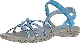 Bleu Kayenta Chaussures Blue Eu Femme 42 carmelita Ws Dathlétisme Teva H1Rqgww