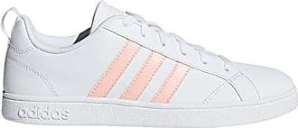 De Blanc Vs Eu Chaussures Advantage 36 000 Fitness Adidas Femme blanco qwHUZSxtx