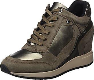 Marrón 43 Zapatillas 33 €Stylight Desde De Geox®Compra 0OPkwNX8n