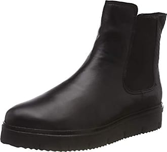 Warm Chelsea Bianco Boots Damen Cleated exdBrCo