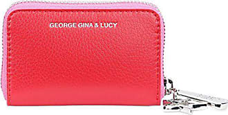 Let Lipstick Her Wallet Lucy Gina Ccs George Red Melting Eqwf7C