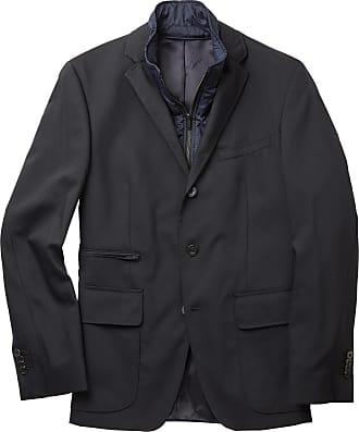 Lagerfeld deportiva lana antracita 38l para Karl de exteriores hombre Chaqueta HxCwa