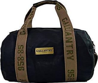 Für Inconnu Madchen Gallantry A4 Schultertasche Army Rxqw0BIP