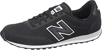 visone Kwg Eu Sneakers bianco Balance 410 nero Nero 40 argento New Mens FwSABnzq