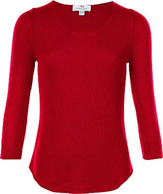 In Produkte −70Stylight Zu Bis Cashmere Pullover Rot161 xBoCerd
